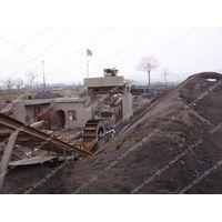 Manganese beneficiation process