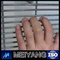 358 security anti-climb mesh fence