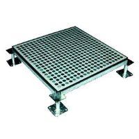 Steel Perforated Raised Floor thumbnail image