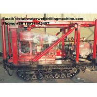150m Borehole Drilling Machine for Geological Exploration