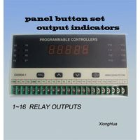 programmable industrial process controller  8MR