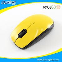 OEM Hotselling 3D Optical Office Computer Mouse from Meizhou Doking Electronic Technology Co., Ltd.