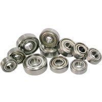 stainless steel bearings s6202-2rs