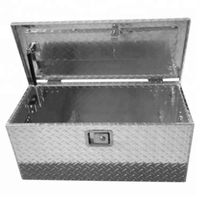 Waterproof Aluminum Trailer and Truck Tool Box UTE Box ATB1-1233 customized toolbox
