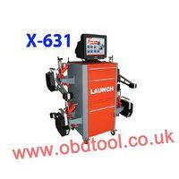 Original Launch X631 Wheel Aligner 4330.00EUR thumbnail image
