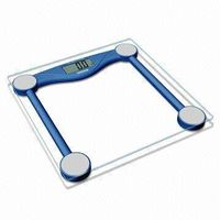 indicator digital weighing scale/bathroom scale thumbnail image