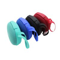 new product ideas 2018 Amazon hot selling useful mini portable Outdoor/Sport wireless Fabric speaker
