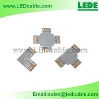 Flexible LED Strip PCB Connector thumbnail image