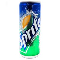 [THQ VIETNAM] Sprite 330ml Can