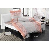 2pcs of bed linen