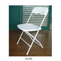 plastic folding chair thumbnail image