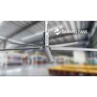 Recreation Park Outdoor Large hvls Low Price Malaysia Bigass Ceiling Fans thumbnail image