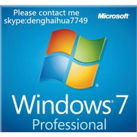 Windows 7 Prfessional