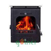 wood burning insert stove/indoor fireplace