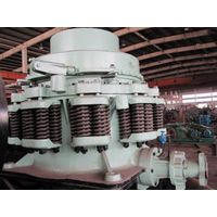 Cone crusher with CE and ISO certificate(PYD1750)