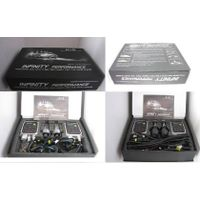 HID Xenon Concersion Car Head light kit (H1,H3,H4.H6,H7,H8,H9,H10,H11,H13,HB1,HB3,HB4,HB5,880,D/S/R thumbnail image