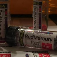 Red Liquid Mercury thumbnail image