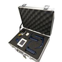 640 480 Resolution Video Laryngoscope With Adult / Pediatric / Neonate Blades