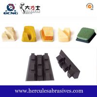 Frankfurt abrasive for marble grinding and polishing