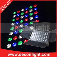 54pcs 3w LED flood par can LP-5403 thumbnail image