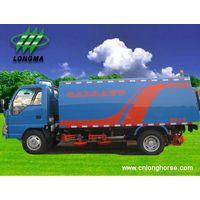 Road Sweeper Truck,Longma thumbnail image