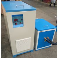 50KG Induction smelting Furnace