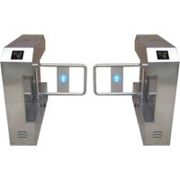 KB-B001 Access Control Swing Turnstile