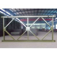 HD 200 bailey bridge with fast installed and high quality for sale