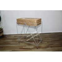 Water hyacinth planter stand for garden-SD9146A-1NA