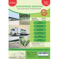 Express Distribution - Surface