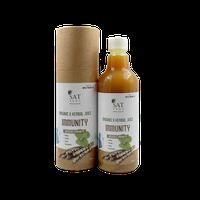 SAT VEDA Natural Immunity Juice 500ml thumbnail image