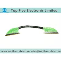 0.3mm pitch COAXIAL CABLE