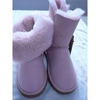 2012New fashion comfortable winter warmy boys girls boots thumbnail image