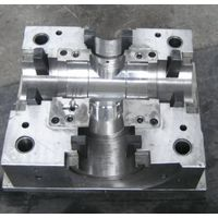 China pvc drain pipe fitting mould injection moulding thumbnail image