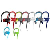 Beats Powerbeats wireless and wired Sport headphones