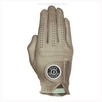 Men's Soft Breathable Cabretta Leather golf glove thumbnail image