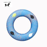 2018 new custom safety EPP foam no inflatable water park tube swim noodle ring for kids thumbnail image