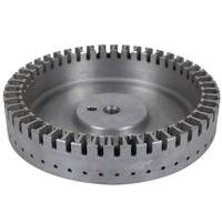 OEM Precision CNC Turning Milling Machining Parts thumbnail image