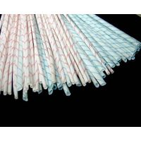 2715-Fiberglass sleeving coated with polyvinyl chloride resin thumbnail image