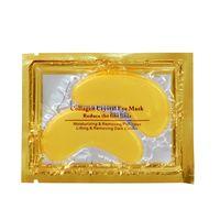 Gold collagen eye mask cosmetics eye patch eye mask moisture thumbnail image