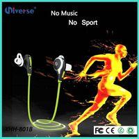 2016 most Popular Sport Bluetooth Headphone V4.1 Wireless headsets Bluetooth earphones Stereo headph thumbnail image