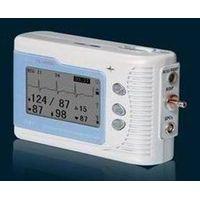 Multi-parameters Dynamic Analysis Monitoring Portable Machine