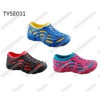 jinjiang quality mule women's aqua sport clogs shoes thumbnail image