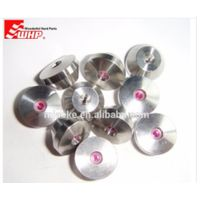 Wholesale customized Long Life ruby orifice nozzle for water jet machine