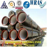 k9 ductile iron pipe thumbnail image