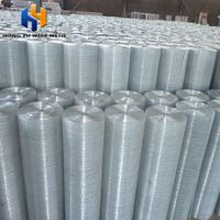 2019 best selling good quality fence 4x4 welded wire mesh