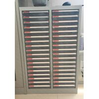 Steel Drawer Cabinet A4 Filing Cabinet Metal Storage Cabinet thumbnail image
