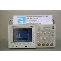 Tektronix TDS3014C 100 MHz 4-Ch Digital Phosphor Oscilloscope