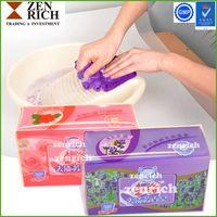 Lavender/Rose Fragrance Antiseptic Laundry Bar Soap thumbnail image