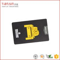 Free Sample Blank RFID Card/NFC Card/Proximity Card